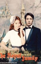The Royal Family by yongshin101