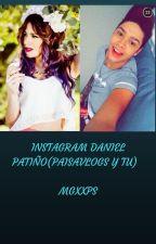 instagram daniel patiño (paisavlogs  y tu) by enana-dp2