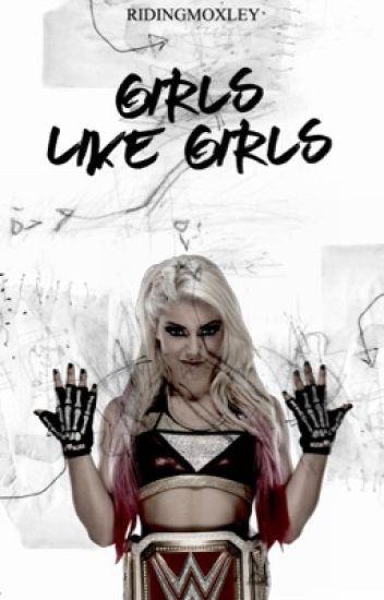 Girls Like Girls ↠ Multi-Ship