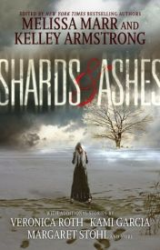 [Read Online] Shards and Ashes by Melissa Marr | Review, Discussion by Saveri423