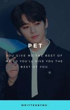 pet. ─ myg ❀ by flwrhao-