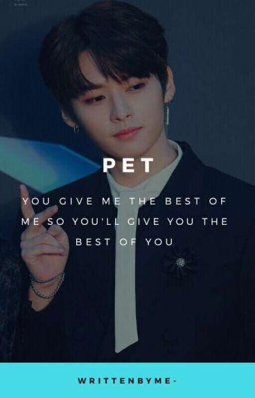 ❝ pet ❞ + myg