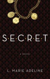 [Read Online] S.E.C.R.E.T. by L. Marie Adeline | Review, Discussion by Saveri423