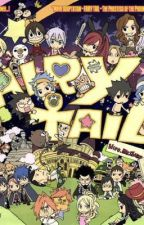 [Fairy Tail Fanfic] Tổng Hợp Oneshot by Linhi1