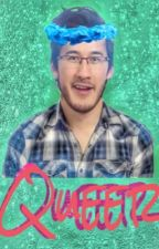 Queer (Markiplier x Male! Reader) by GiveMeYourKidney