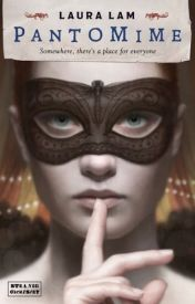 [Read Online] Pantomime by Laura Lam | Review, Discussion by Saveri423
