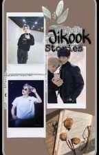 JiKook One Shots by cheskayekaye