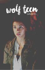 Wolf Teen • teen wolf gender bend by -lydixmxrtin-