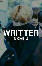 Writter » ym [Blogger #2] by nxmi_j