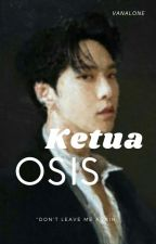 Ketua OSIS by chimmyy24