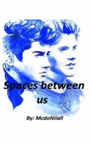 Spaces between us