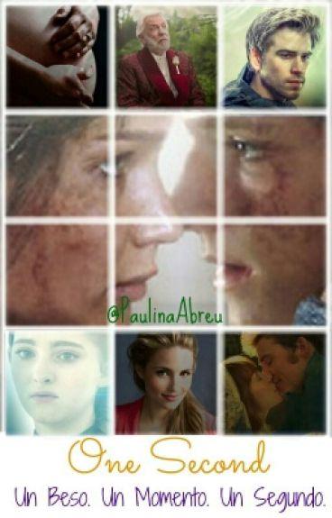 One Second (Katniss y Peeta)