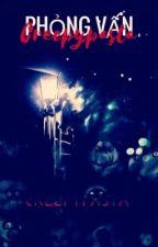 Phỏng Vấn Creepypasta  by BluesWingsAngel2