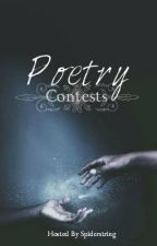 Poetry Contests by Spiderstring