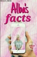 Alba's facts by x-loren