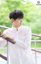 ❤(ASTRO)(Eunha) Tôi Sẽ Bẻ Cong Anh Như Trái Chuối .❤ by ASTRO_Vietnam_Fanfic