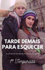 Tarde Demais Para Esquecer - Vondy ( 1 Temporada ) by annaluiza-RBD