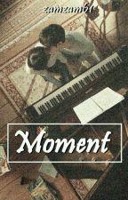 Moment ; dio by zamzam61
