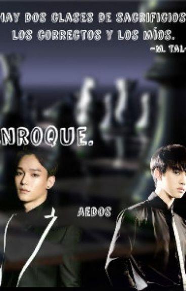 Enroque -- ChenSoo