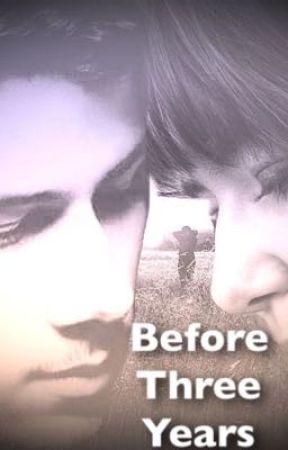 Before Three Years A Nick Jonas Story by swshannonwerle
