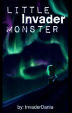 Little Invader Monster by Invader-Dania