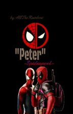"""Peter""-Spideypool AU by AllTheRainbow"