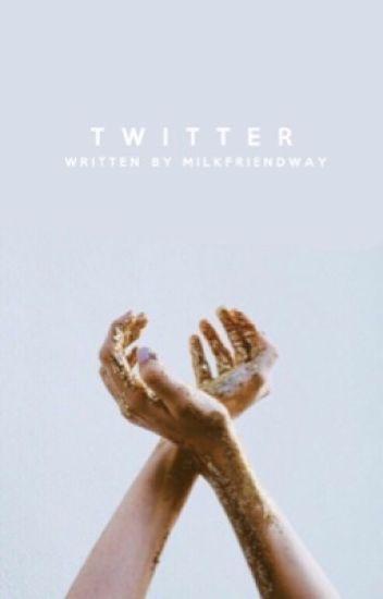 TWITTER (l.h)