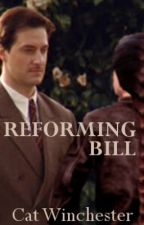 Reforming Bill by CatWinchester