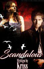Scandalous |Reign| by NovemberNights