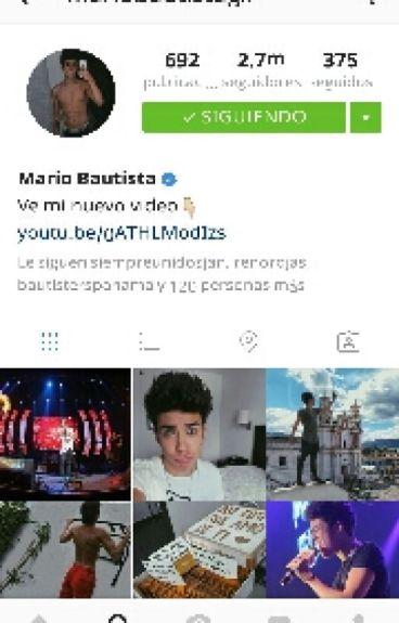 Instagram 2da Temporada(Mario Bautista&Tu)