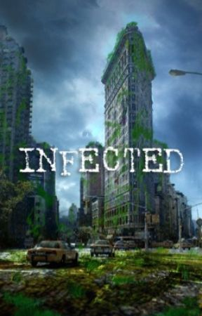 Infected ((Creek)) by Scottwich
