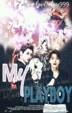 My  play boy by loveSehun999