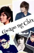 Gwapo ng chix by differentme04
