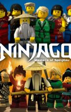Ninjago Oneshots by heart_with_wings