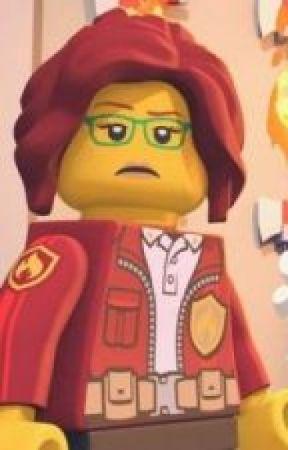Ninjago Oneshots - The Love Triangle - Jay x Lloyd x Kai