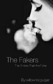 The Fakers by willowmcguigan
