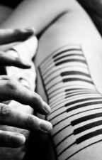 La pianista y el seductor by HenryMiller8