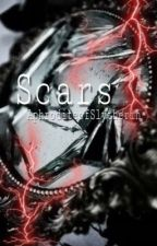 Scars - Dramione by AphroditeofSlytherin