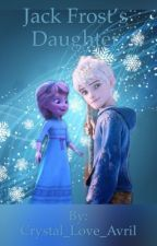 Jack Frost's Daughter by Crystal_Love_Avril