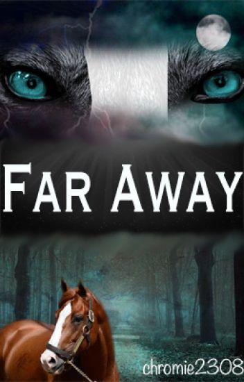 Far Away (The Walking Dead/ Teen Wolf)©