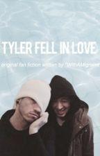 Tyler Fell In Love//twenty one pilots fan fiction by WithAMigraine