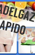 Adelgazando Rapido!!! by Camiiii_Lovers