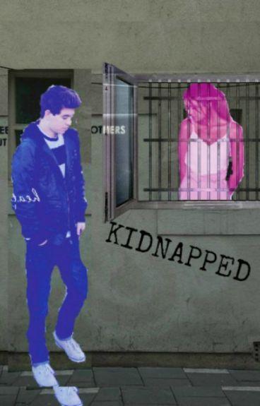Nash Grier-Kidnapped
