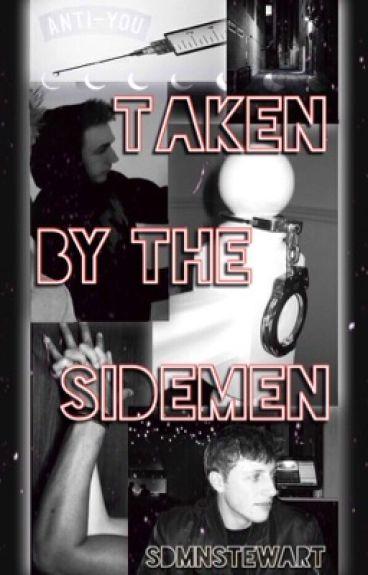 Taken by The Sidemen