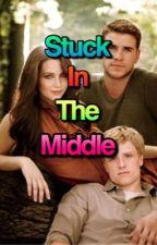 Stuck In The Middle by Twentyyonefandoms