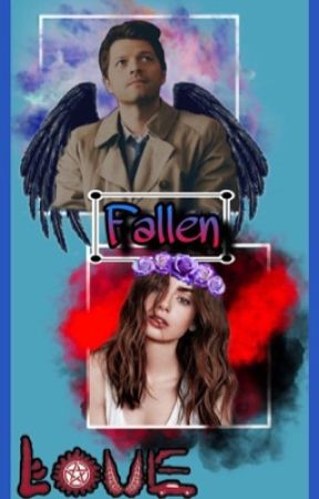 Fallen- Castiel Fanfiction by ToxicWinchester