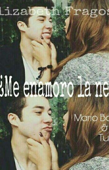 &... ¿Me Enamoro La Nerd?  =Mario Bautista & Tu=