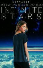 Infinite Stars  by servanos