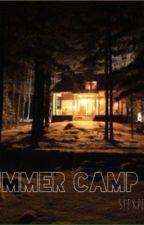 Summer Camp    Stexpert FF    Stexpert by klxxnxsFxngxrl