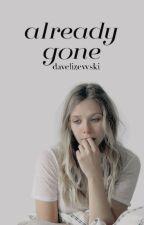 ALREADY GONE → Peter Maximoff/Quicksilver by davelizewski